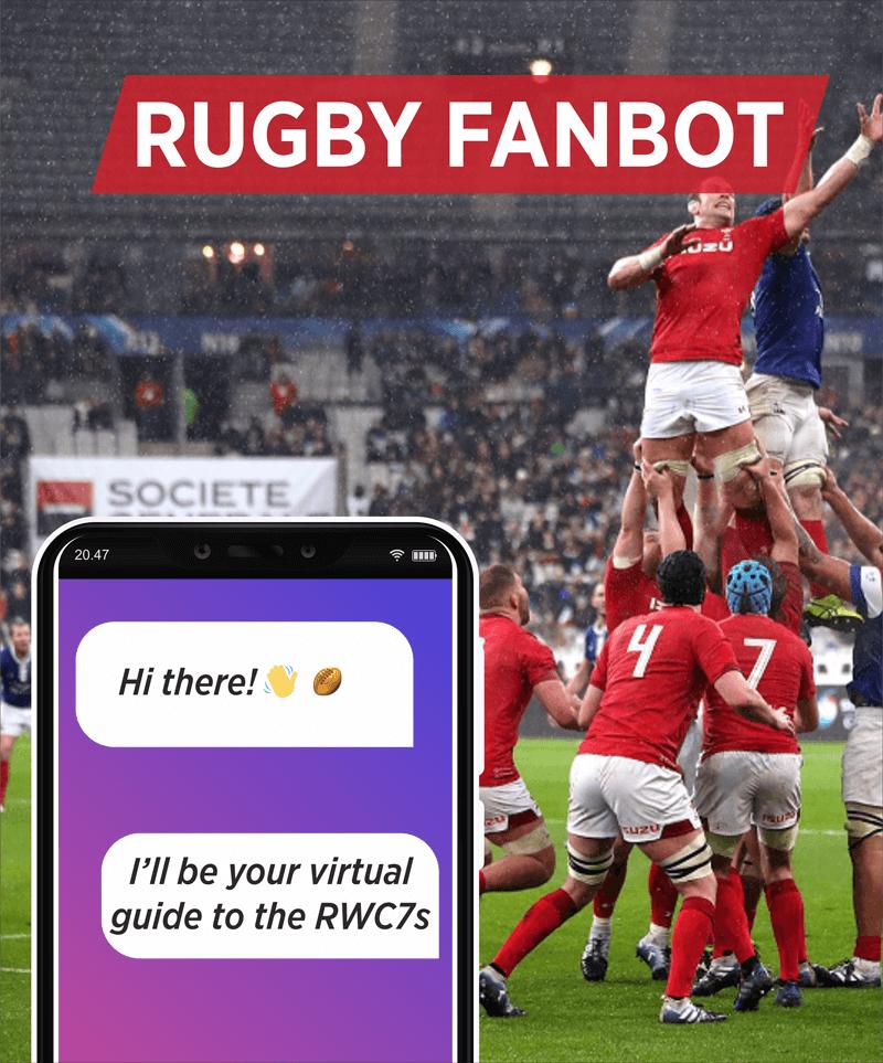 Rugby Data Analytics