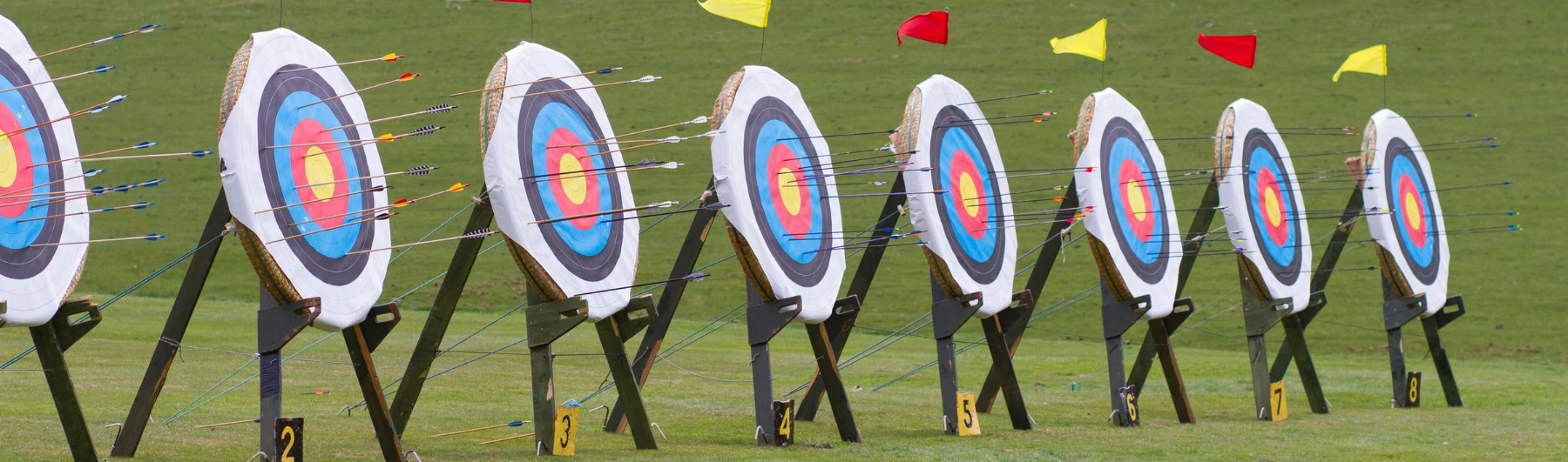 Archery Data Feed