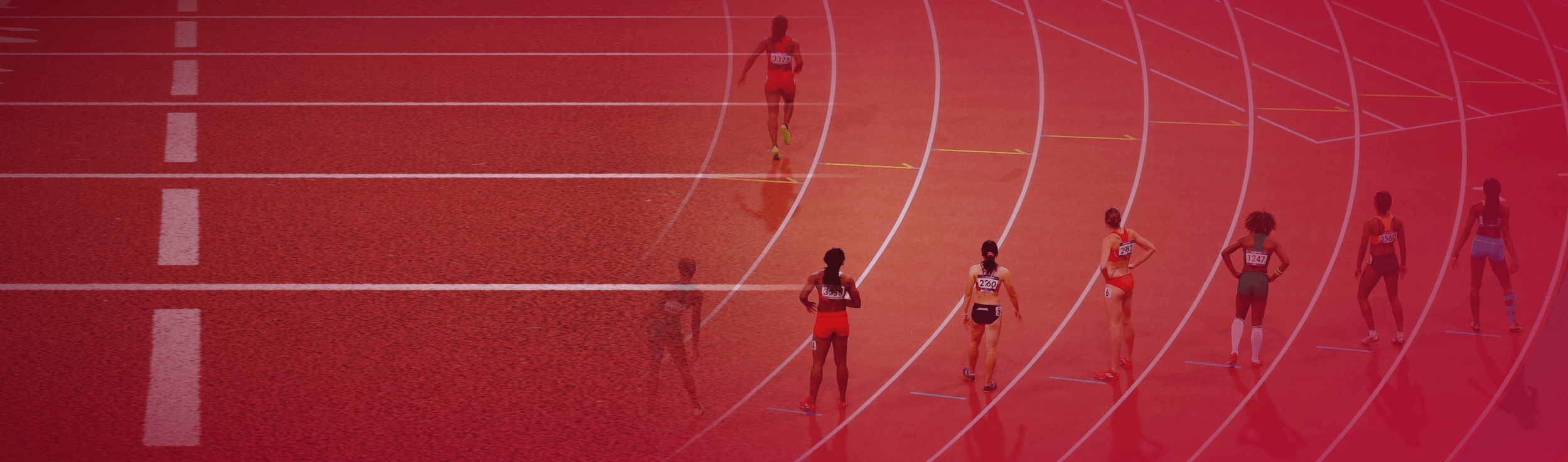 Athletics Data Feed Coverage
