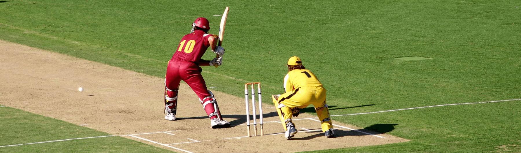 Cricket Data Feed