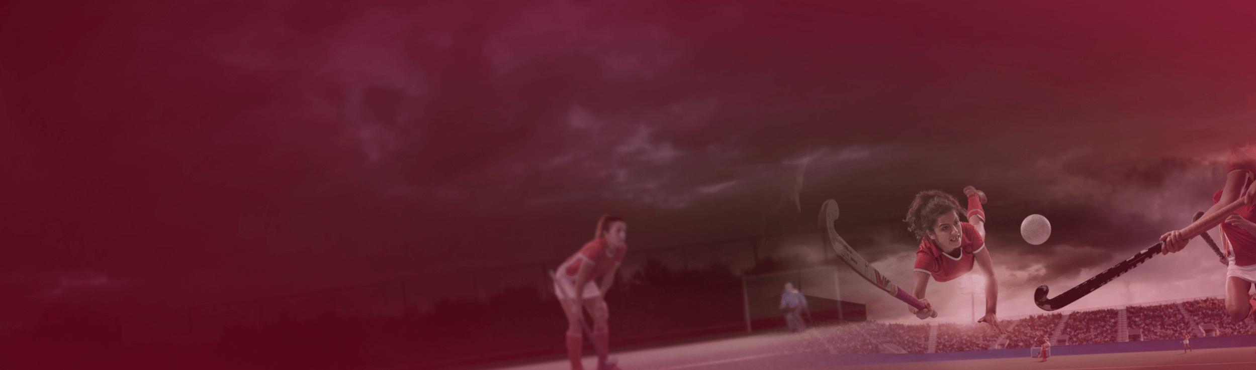 Field Hockey Data Feed