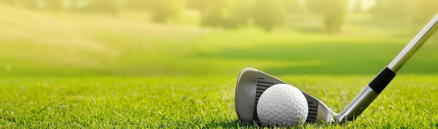 Golf Data feed API Solutions