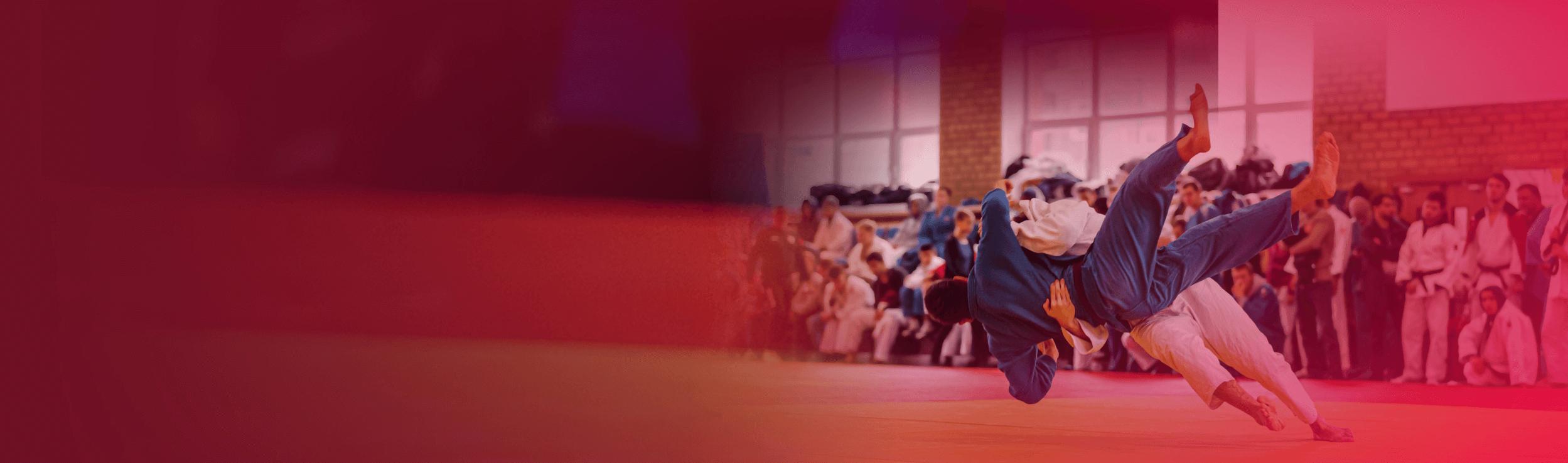 Judo Data Coverage