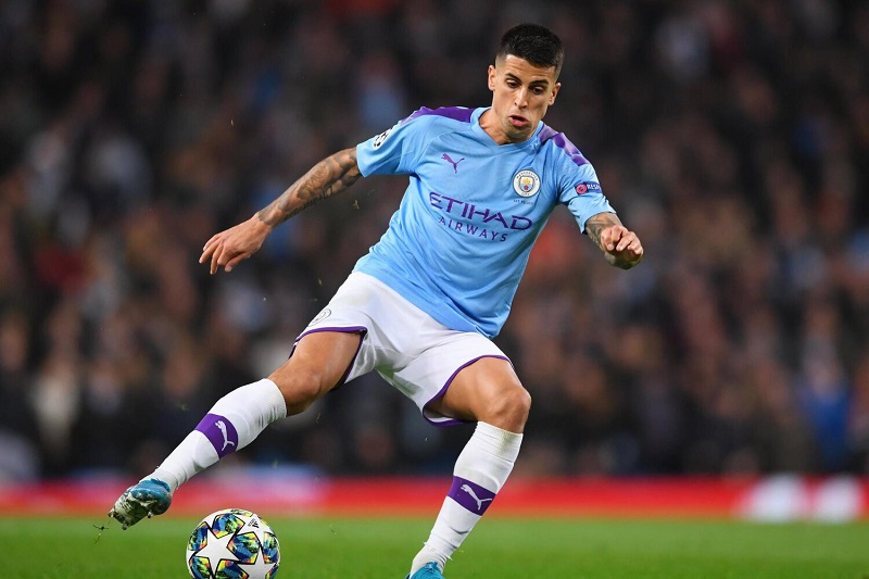 Bayern And Inter On Red Alert As Cancelo Eyes Man City Exit Global Sports Archive