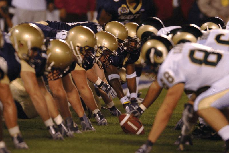 Big Data & NFL