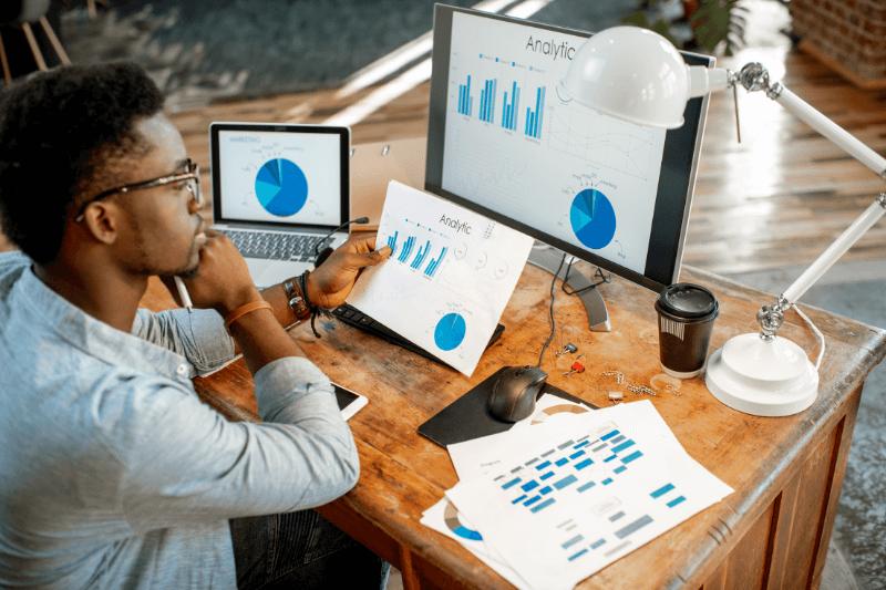 Data Analytics in Sports