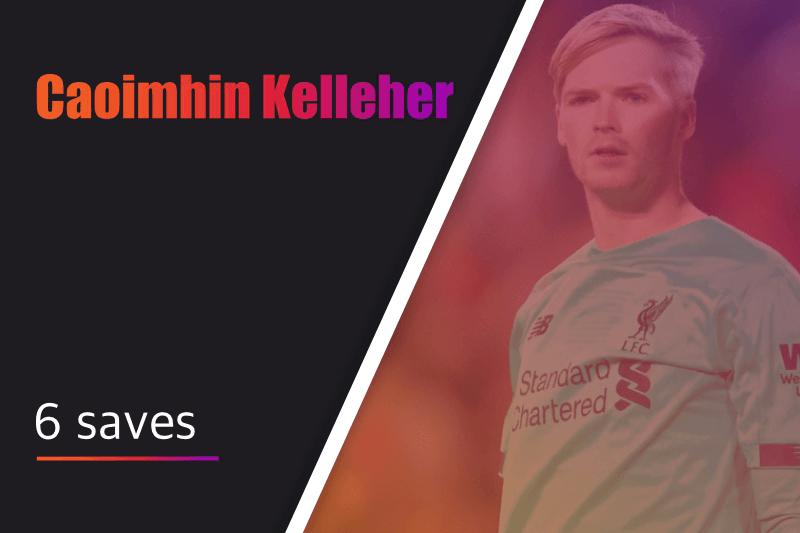 Premier League Player Comparison