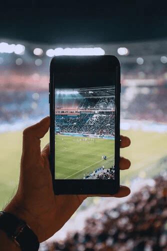 soccer live data feed
