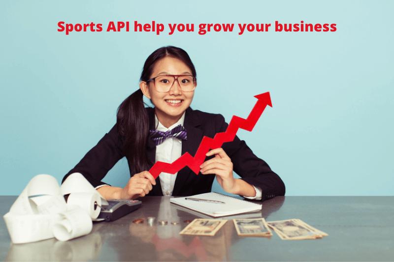 sports betting api provider