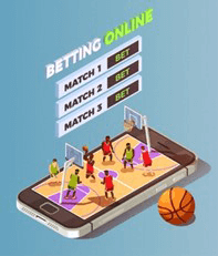 leading supplier of sports betting data