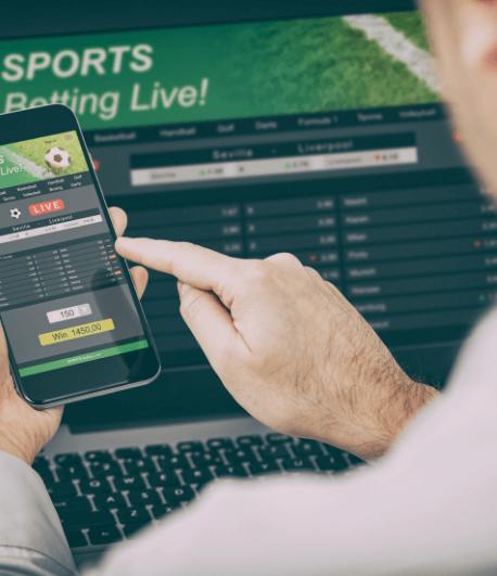 Sports Betting Data Feeds